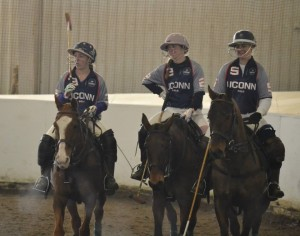 UConn Polo Players
