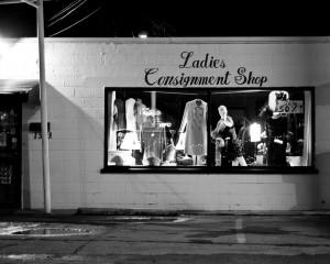 Ladies Consignment
