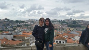 Weekend trip to Porto, Portugal
