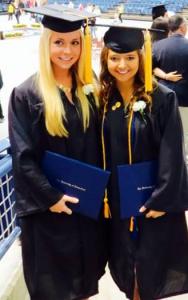 Anna RHSA Grad