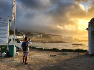 Gansbaai, Cape Town, South Africa