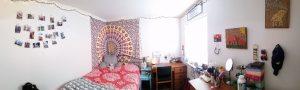 Tulsi's room